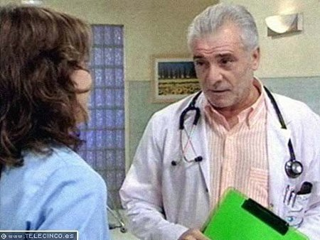 De serie de médicos a serie de médicos