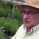 Quién es Josep Pàmies, el agricultor que acusa a la OMS de genocidio