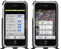 Gorillacam, excelente aplicación fotográfica para el iPhone