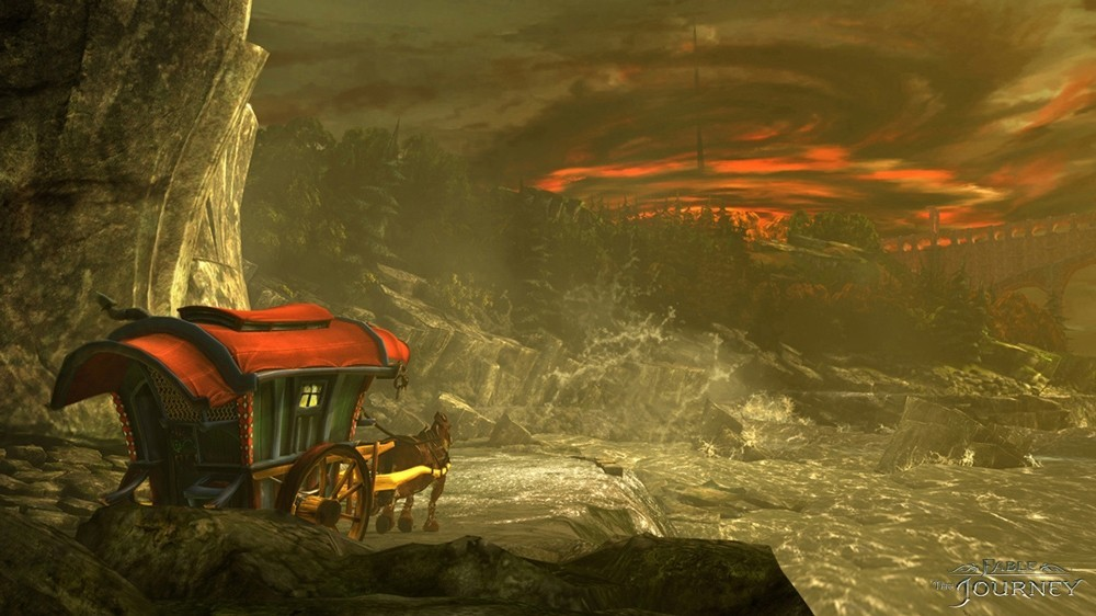 Foto de Fable: The Journey - 05/03/2012 (1/5)