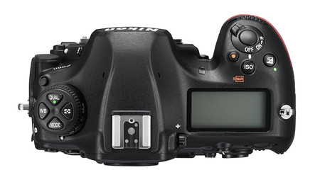 Nikon Announces D850 High Resolution Dslr Camera 15
