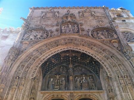 Un paseo por un pueblo de vino: Aranda de Duero