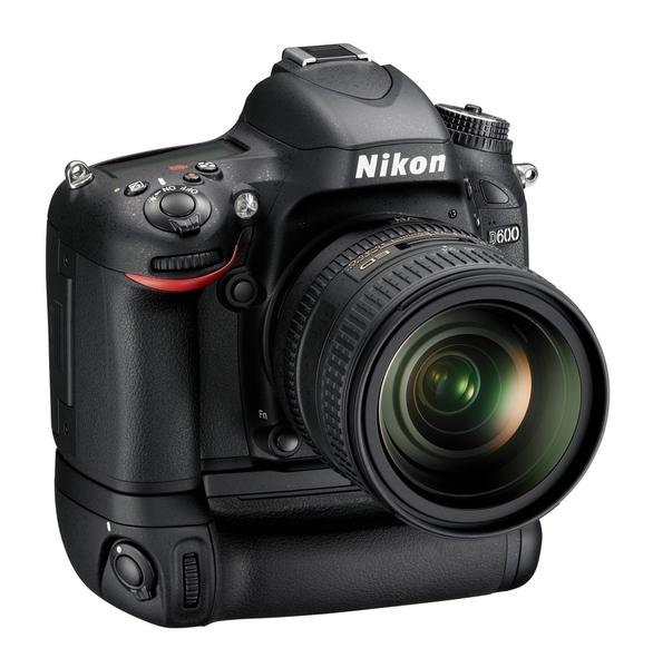 Foto de Nikon D600 (21/24)