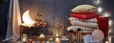 Novedades de Ikea en febrero: llega LJVUARE, la colección más dorada y exótica de la firma sueca