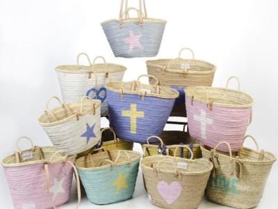 Tendencias low cost Primavera-Verano 2013: los bolsos de playa más divertidos