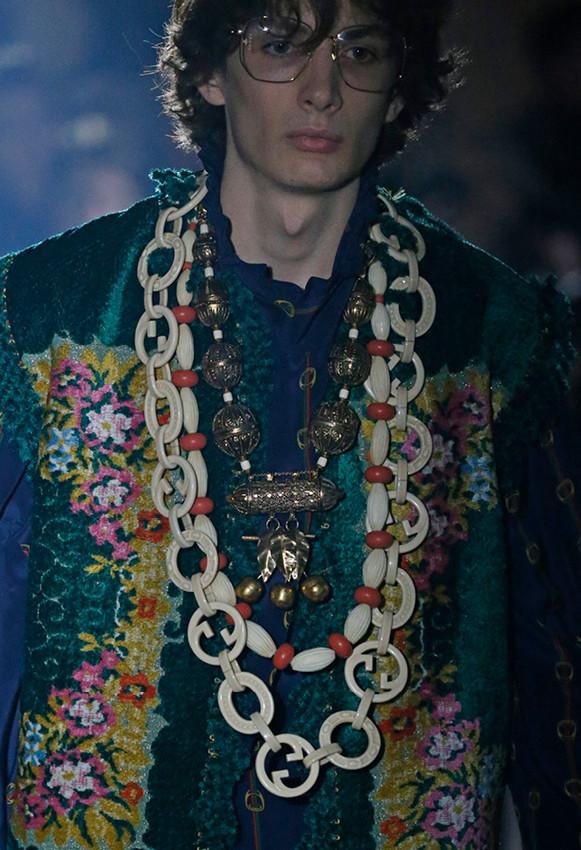 Foto de Complementos Gucci Primavera-Verano 2019 (9/35)