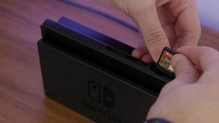Nintendo Switch: compara tú mismo los tiempos de carga que ofrecen el cartucho, la memoria interna y las tarjetas MicroSD