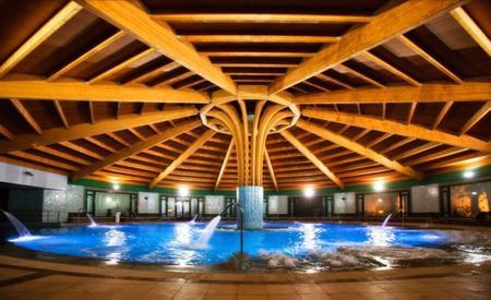 Hotel Balneario de Solares en Cantabria