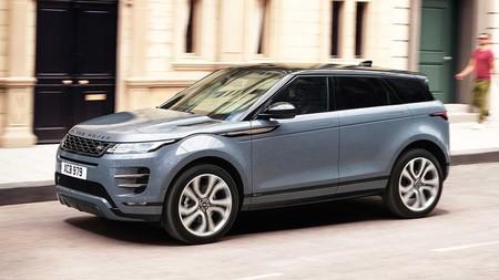 Range Rover Evoque 2019 1118 020
