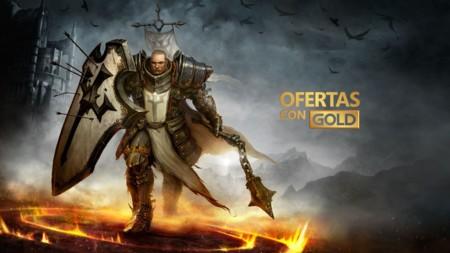 Diablo 3, Rocket League, Destiny, FIFA 16 y muchos juegos más en descuento esta semana en Xbox Live