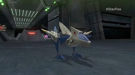 Star Fox Zero 00