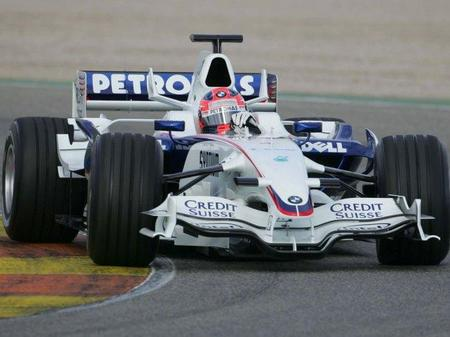¿Qué haría Robert Kubica con el Renault R31?