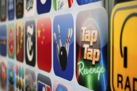 Aplicaciones móviles para iOS, una posibilidad de negocio mejor que la del mercado musical