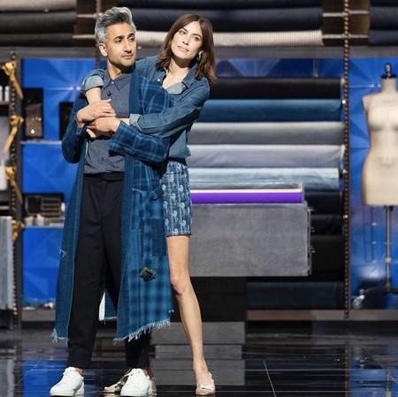 Alexa Chung Next In Fashion Looks 04