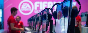 Fox Sports adquiere los derechos en exclusiva del esport de FIFA en Estados Unidos hasta 2026
