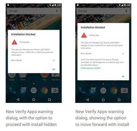 Seguridad Android 2015