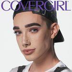 ¡Qué gran novedad! Por primera vez CoverGirl nombra embajador a un hombre