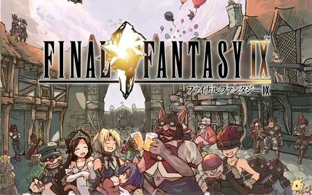 La magia volverá a nuestras pantallas: Final Fantasy IX contará con una serie animada dirigida al público infantil