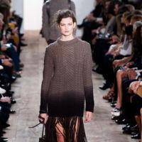 Clonados y pillados: los flecos invaden H&M con esta falda inspirada en Michael Kors