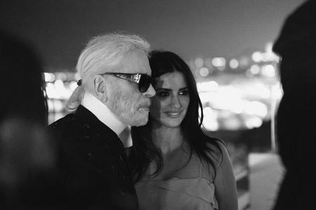 Penélope Cruz es la nueva musa de Karl Lagerfeld y se convierte en embajadora de Chanel