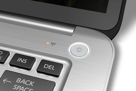 Así se cambia el comportamiento del botón encendido/apagado en Windows 8