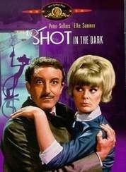 'El Nuevo Caso del Inspector Clouseau', sin la pantera rosa