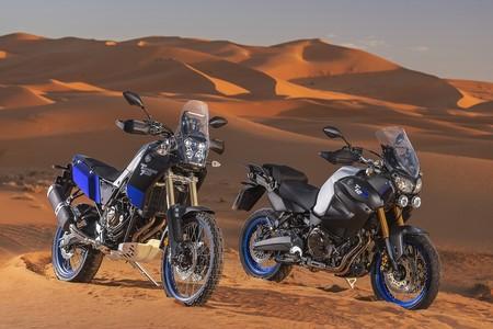 Yamaha Xtz700 Tenere 2019 4
