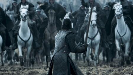 Jon Snow Escena