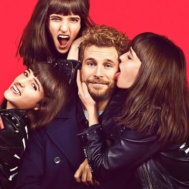 Así es 'Loco por ella', la comedia romántica española de Netflix por la que perder la cabeza