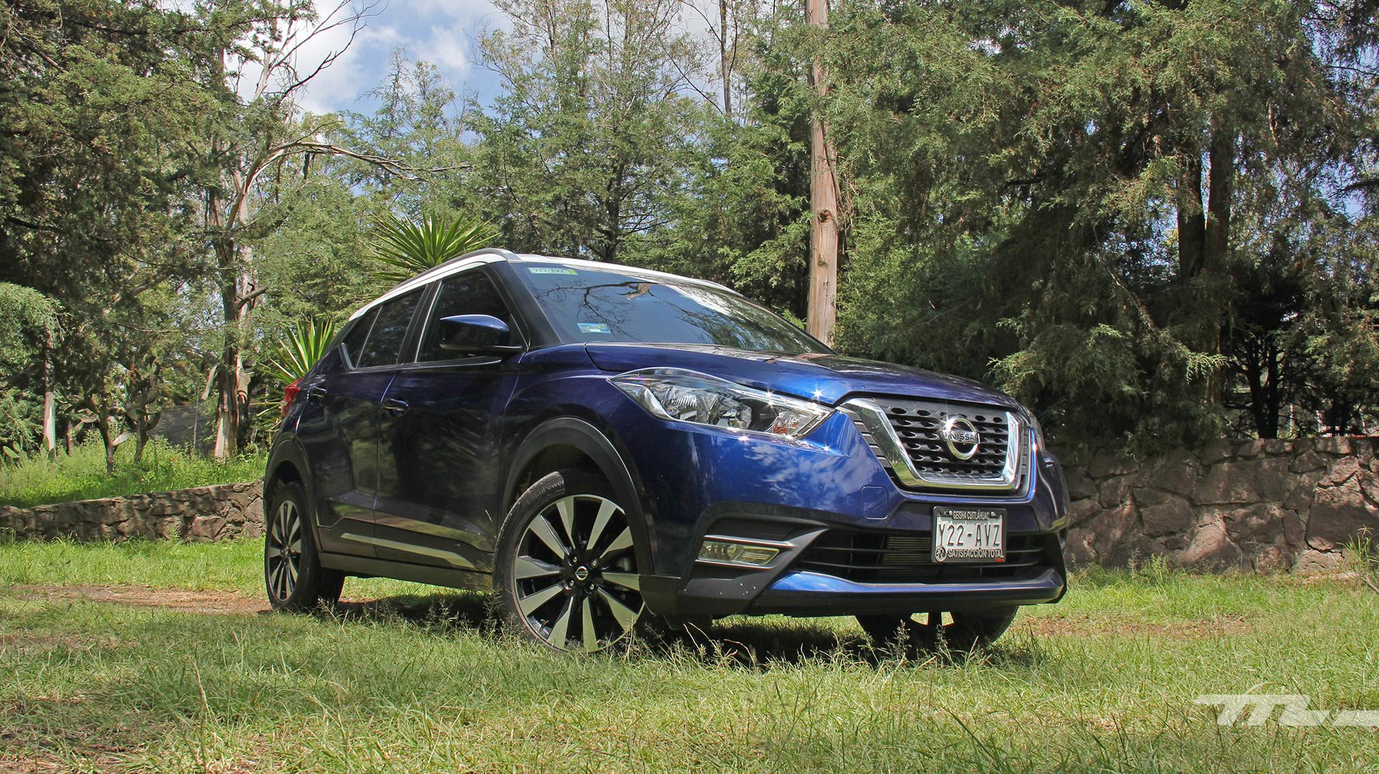 Foto de Nissan Kicks Fan Edition (10/17)