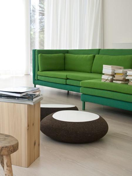 Sofa Verde 5