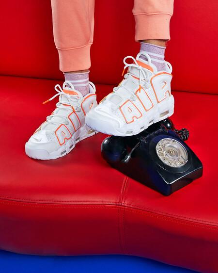 Las firmas deportivas reeditan diseños de los 90 para devolvernos a nuestra juventud