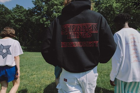 Stranger Things Season 3 Merchandising 07