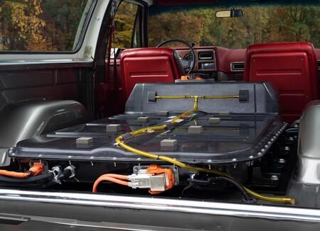 Chevrolet K5 Blazer E Concept 2020 1600 06