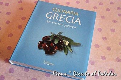 Culinaria Grecia, un paseo gastronómico por el país heleno