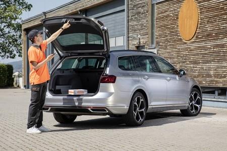 Volkswagen Nacex