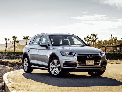 Audi Q5 2018: precios, versiones y equipamiento en México