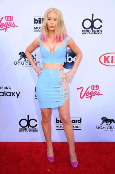 Iggy Azalea Billboard 2015