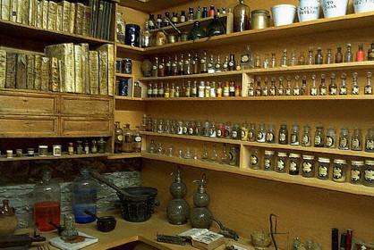 La Farmacia más antigua de Europa