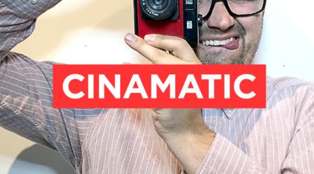 Cinamatic, la app para crear vídeos cortos de los creadores de Hipstamatic