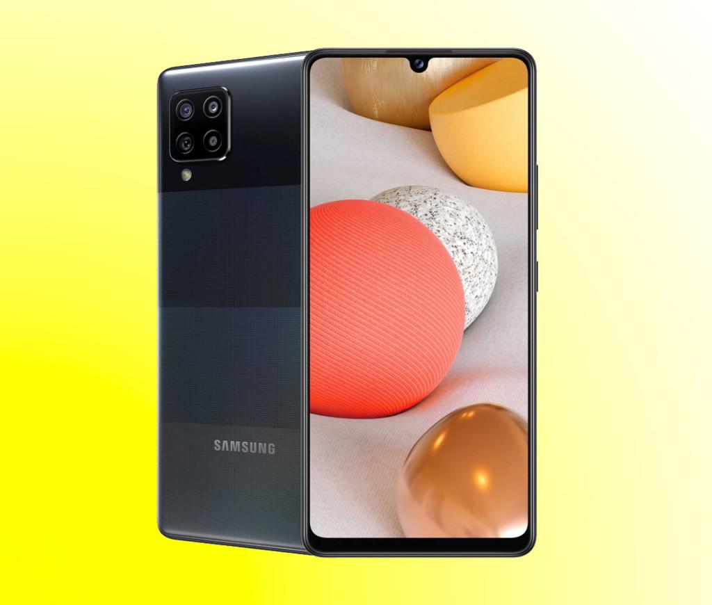 Samsung Galaxy A42 5G: el móvil con 5G de Samsung más económico de su catálogo para 2020