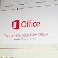 Office 2016 recibe una nueva Build cargada de mejoras que ya pueden probar los integrantes del programa Insider
