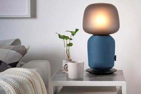 Ikea prepara la llegada de nuevos colores para sus altavoces conectados Symfonisk