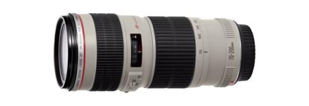 11 Canon 70 200