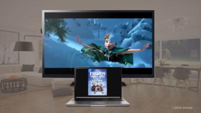 Wuaki.tv se une a Filmin y ya tiene soporte oficial para Chromecast