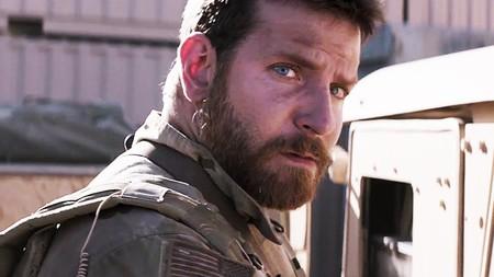 Bradley Cooper protagonizará 'Atlantic Wall', un nuevo drama de la II Guerra Mundial