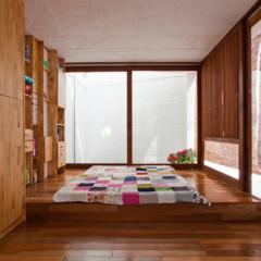 Foto 11 de 14 de la galería espacios-que-inspiran-una-casa-que-busca-su-propia-luz en Decoesfera