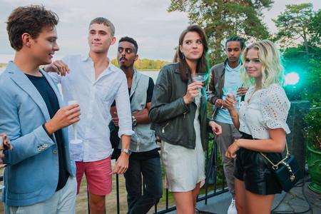Arenas Movedizas Serie Sobre Las Relaciones Toxicas De Netflix Portada 2