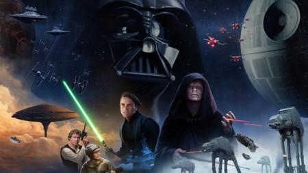 Star Wars Wallpapers 14