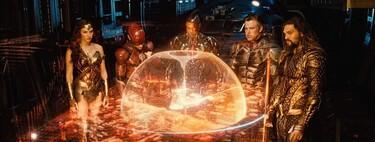 'La Liga de la Justicia de Zack Snyder': su director explica el final de la película y cómo habría continuado la historia en dos secuelas